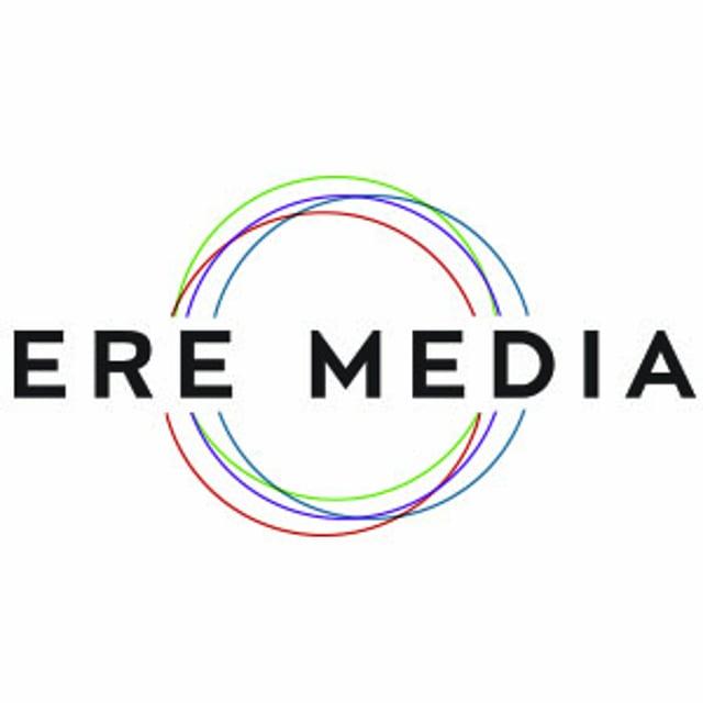 ERE Media logo